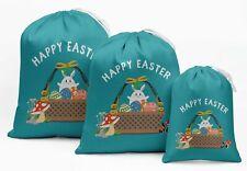 Darling Souvenir Easter Party SuppliesDrawstring PouchFavor Bag 15-ES-DSFP142A