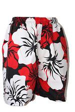 Herren Badehose Badeshort Hawaii Badeshorts Shorts M-XXL