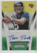 2014 Panini Prizm #AR-10 Blake Bortles Jacksonville Jaguars Auto Football Card