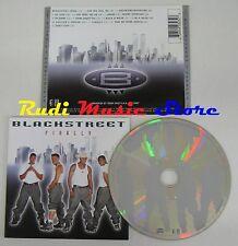 CD BLACKSTREET FINALLY 1999 LIL MAN INTERSCOPE NO lp mc dvd vhs