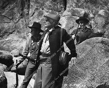 11034-013 Frank Faylen, Jock Mahoney film The Nevadan 11034-013