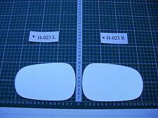 Außenspiegel Spiegelglas Ersatzglas Renault Modus ab 2004-2008 Li oder Re sph