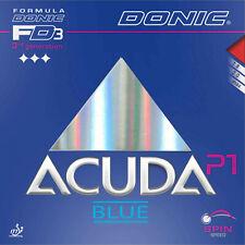 DONIC Acuda Blue P1 NEU *UVP:49,90€*