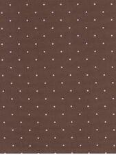 Silver Cross Coco Pink Polka Hopsack Hood Apron Fabric Material Coach Built Pram