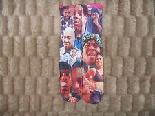 Custom Friday DRY FIT socks Ice Cube Chris Tucker Debo Smokey III IV V VI I