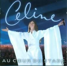 Celine Dion au coeur du Stade CD e1277