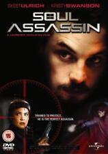 SOUL ASSASSIN - Skeet Ulrich (NEW/SEALED DVD 2004)