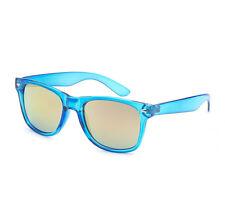 RETRO Optix Classic Vintage 80's Design Nerd Oversized Sunglasses MANY STYLES