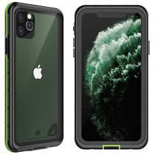 For Apple iPhone 11 Pro Max Case Life Waterproof Shockproof Dirtproof Snowproof