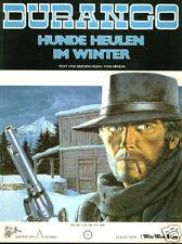 Durango 1 Yves Swolfs Edition del Archers 1981 Z 2