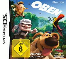 1 von 1 - Oben (Nintendo DS, 2009), NEU, OVP