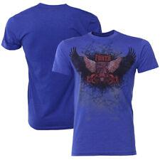 "Forza MMA ""Soar"" T-Shirt - Royal Blue"