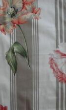 PIERRE FREY Fuji Pink Floral Cotton France Remnants New