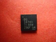 2PCS BQ24740 MULTI-CELL SYNCH SWITCH-MODE BATTERY