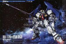 RGC Huge Poster - Mobile Suit Zeta Gundam Anime Poster Glossy Finish - GUNZ12