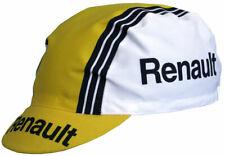 Rennrad Mütze Kappe ,  Cycling Cap , Fahrrad Retro Vintage Cap/Mütze RENAULT