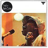 """Betty Carter - """"Finally"""" - CD; New"""