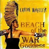 Caron Wheeler - Beach Of The War Goddess (1999) -NEW - Compact Disc