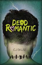 1 of 1 - Dead Romantic, Skuse, C.J., New Book