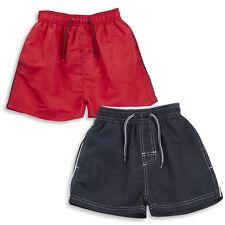 Boys Kids Child Childrens Swimming Trunks Swim Shorts Swimwear Holiday CARGOBAY