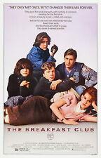 72205 THE BREAKFAST CLUB Movie Wall Print Poster AU