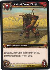 World of Warcraft n° 217/319 - Kalnuf coeur d'aigle
