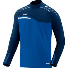 Jako Sweat  Competition 2.0 Kinder Sweatshirt Fußball Pullover royal/marine