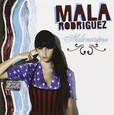 NEW Malamarismo [Enhanced CD] (Audio CD)