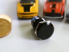 Einbauschalter Taster Druckschalter 19 mm 19mm max 250V 5A rastend oder tastend