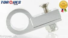 AN -8 (AN8) Silver TEFLON 13.5mm O.D Hose Clamp P Clip