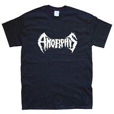 Amorphis Nuevo T-Shirt Tallas S M L Xl Xxl Colores Negro Blanco