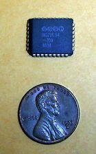 NQ28C64-200 EEPROM, 8K x 8, 32 Pin, Plastic, PLCC by SEEQ