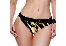 Lepel Savannah Bikini Tankini Bottoms Briefs Bnwt Animal Print Rp £17