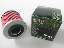 HIFLO FILTRO OLIO HF154 PER HUSQVARNA SM510 R (2005 2006 2007)