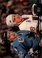 1992-93 Stadium Club Hockey ( Pick Your Players)