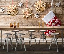 3D Snowflakes Patterns 3353 Wallpaper Decal Dercor Home Kids Nursery Mural Home