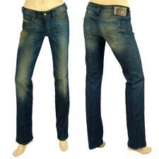 Diesel Damen Jeans Ronhary 008LK 8LK Used Look Stretch neu