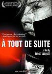 A Tout de Suite, Good DVD, Isild Le Besco, Ouassini Embarek, Nicolas Duvauchelle