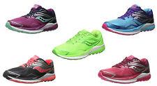 Saucony Women's Ride 9 Running Shoe, Color Options