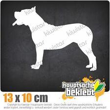 Dogo Canario Hundrasse csf0726  JDM  Sticker Aufkleber