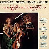Chinook Trio Cd (2005)