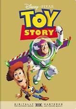 Toy Story [1995], , Good DVD, Annie Potts, Tim Allen, Don Rickles, Jim Varney, W