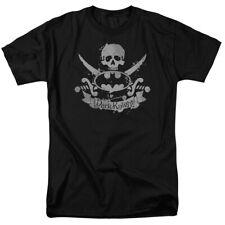 Batman DC Comics Dark Pirate Adult T-Shirt Tee