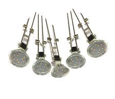LED Seilsystem mit 3 - 5 Strahler Spotleuche Schienensystem Spotlight 3,3W 300lm
