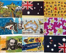 Australian Souvenir Quality Beach Towel 100%Cotton 30''X60'' Bath Towel 10Design