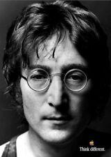 Manifesto Poster APPLE Think Different - John Lennon