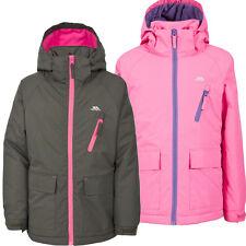 Trespass Valette Waterproof Insulated Girls Jacket