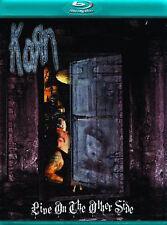 Korn: Live on the Other Side [Blu-ray] DVD, David Silveria, Fieldy, Jonathan Dav