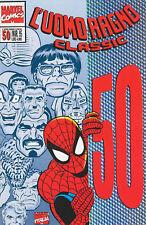 L'UOMO RAGNO CLASSIC n. 50 marzo 1995 Marvel Comics
