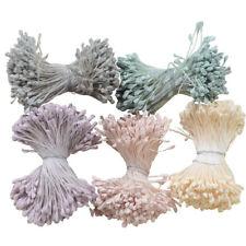 360 Stück Staubblätter Blütenstempel Kunstlich Blumen DIY